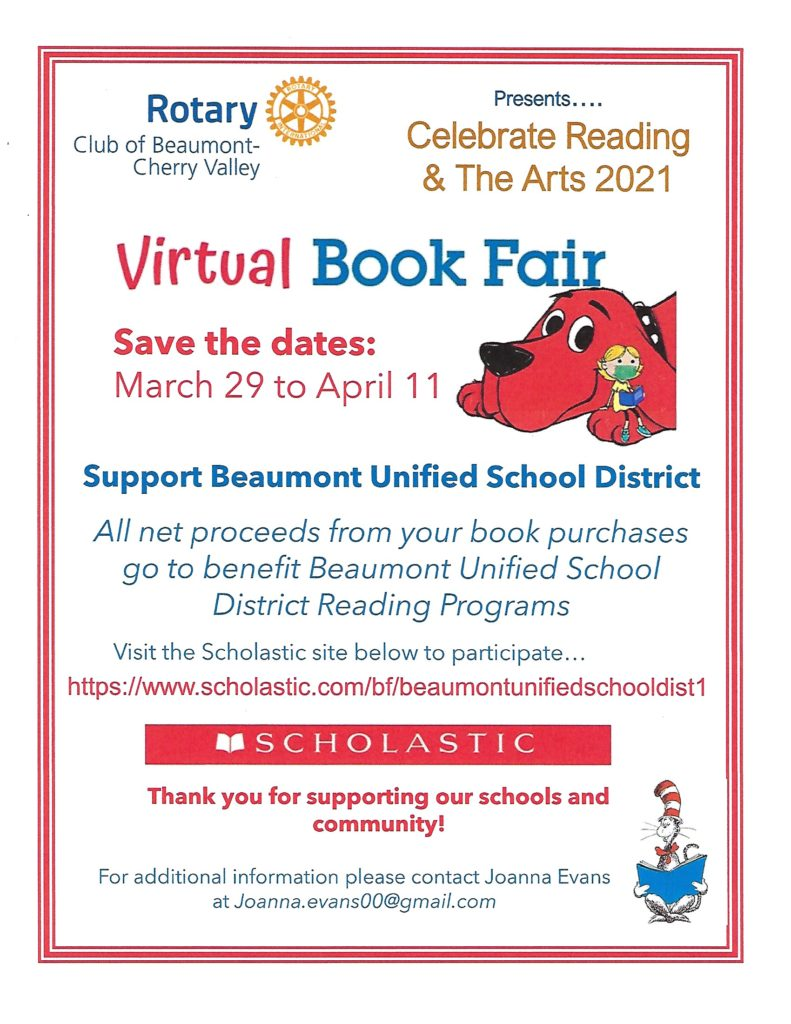 Virtual Book Fair @ Scholastic.com | United States
