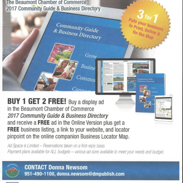Community Guide and Business Directory