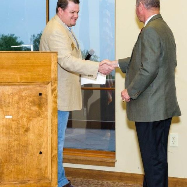 SHERIFF STAN SNIFF – MAY 11TH GOOD MORNING BEAUMONT BREAKFAST