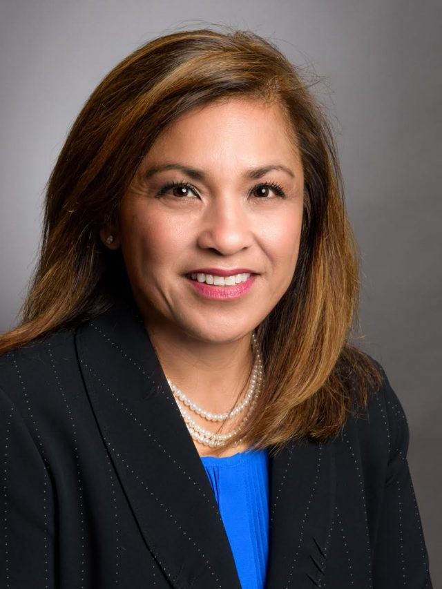 Aileen Flores