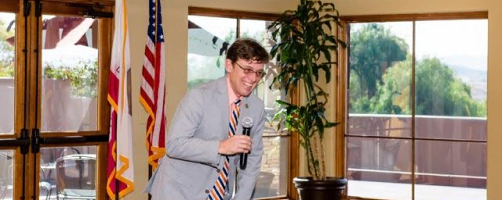 Good Morning Beaumont March – Todd Parton – State of City Update
