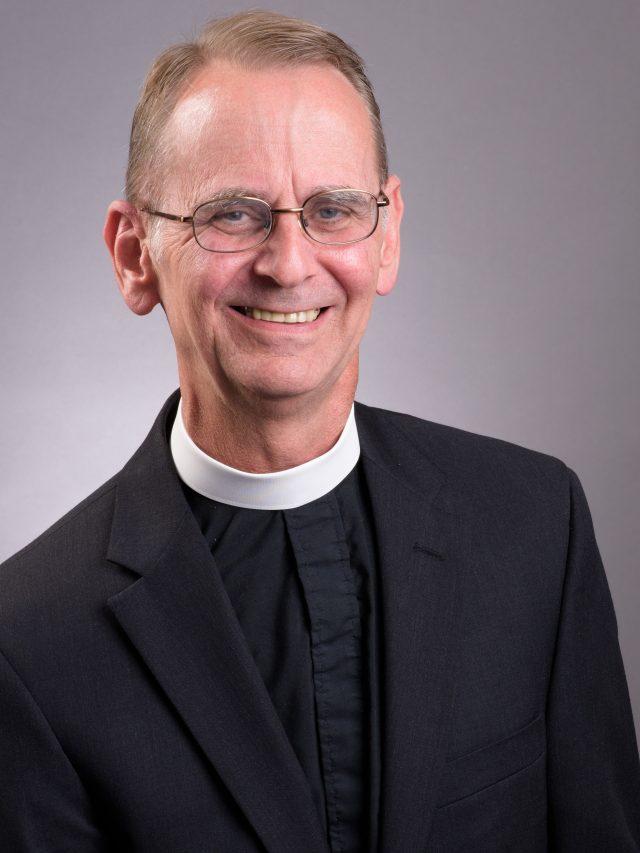 Rev. Bill Dunn