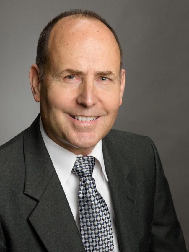 David N. Johnston