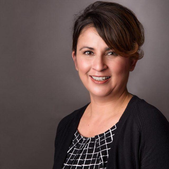 Susan Aguilar Martinez
