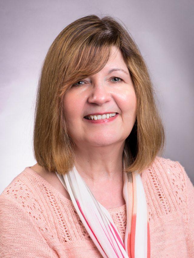 Sandy DeLeon