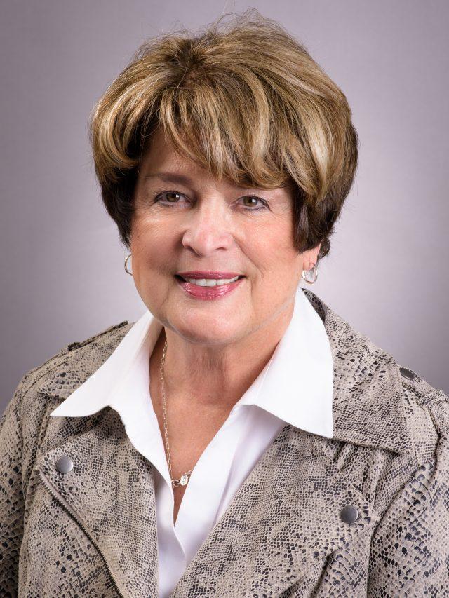 Lynn Baldi
