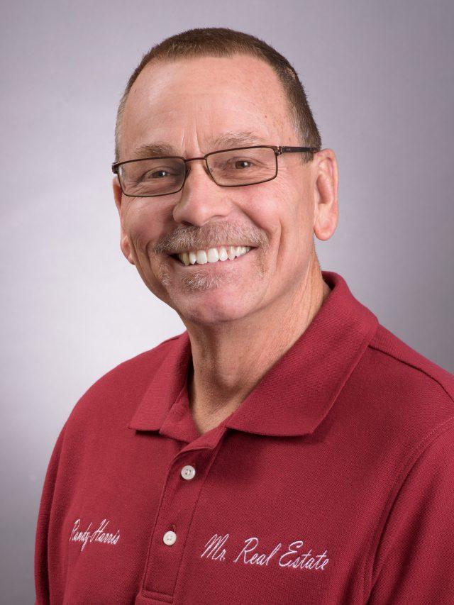 Randy Harris