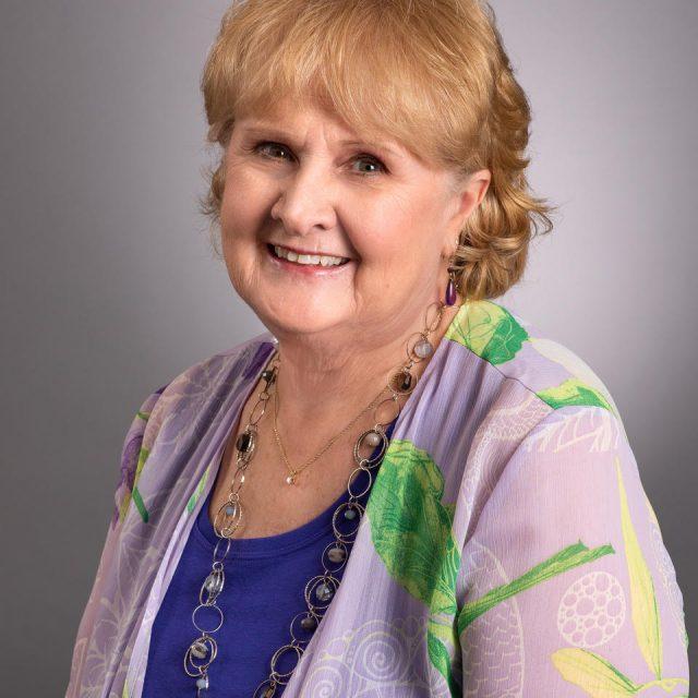 Bette Rader