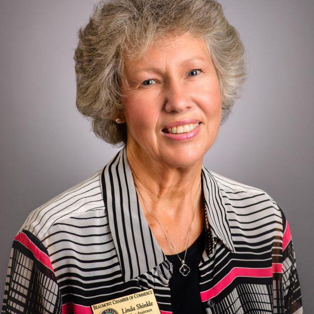 Linda Shinkle