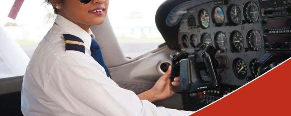 MSJC's new Aviation Science program.
