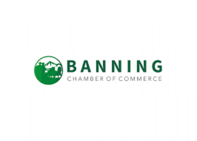 Banning Chamber of Commerce