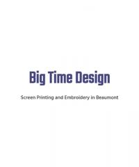 Big Time Design