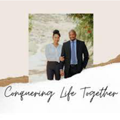 Conquering Life Together