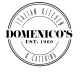 Domenico's Italian Kitchen