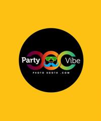 Party Vibe Photo Booth –  Alvin Cruz Photography