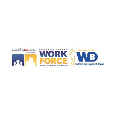 Riverside County Workforce Development