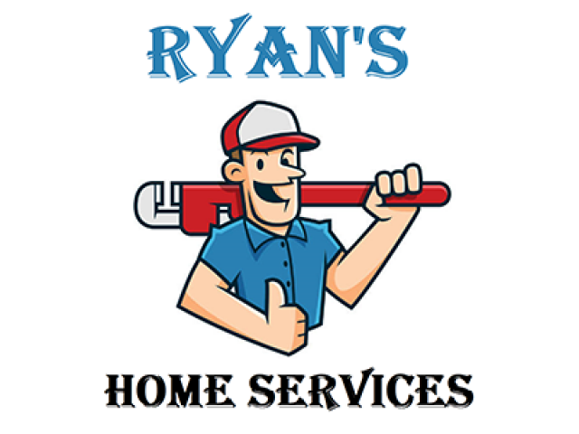 Ryan's Home Services
