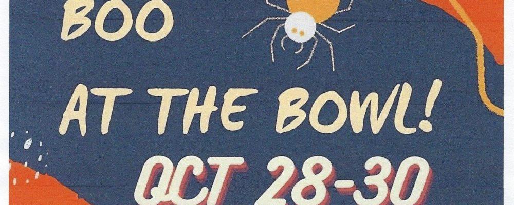 "Ramona Bowl Amphitheater ""Boo at the Bowl""!!"