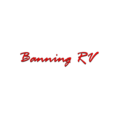 Banning RV Discount Centers