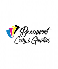 Beaumont Print & Sign