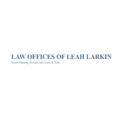 Law Offices of Leah Larkin