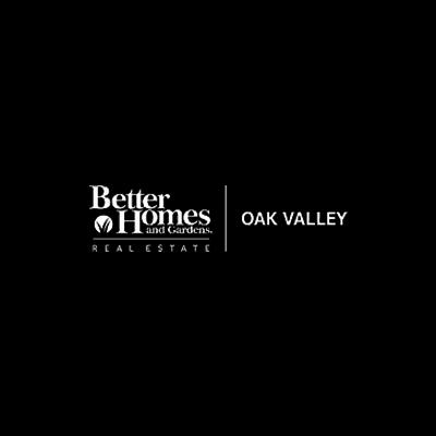 Better Homes & Gardens Real Estate Oak Valley