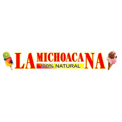 La Michoacana 100% Natural